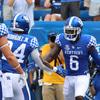 Wide-receiver-Josh-Ali-returns-Kentucky-football-practice