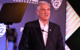 PAC-12-commissioner-George-Kliavkoff-open-conference-realignment-expansion