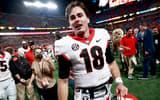 kirby-smart-updates-georgia-bulldogs-quarterback-jt-daniels-status-reveals-stetson-bennett-injury