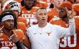 steve-sarkisian-gives-overall-impression-debut-texas-football-head-coach-louisiana