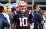 Patriots-offensive-coordinator-Josh-McDaniels-praises-competitiveness-leadership-Mac-Jones-Alabama