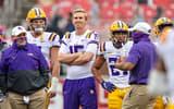 head-coach-ed-orgeron-update-quarterback-myles-brennan-arm-return-timeline-max-johnson