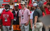 georgia-making-strong-impression-on-five-star-quarterback-arch-manning-recruit
