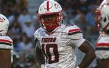 Grayson Howard Jacksonville Florida 2023 linebacker FSU football recruiting