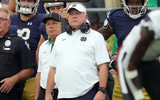 notre-dame-fighting-irish-head-coach-brian-kelly-reveals-player-ruled-out-of-the-season-other-injuries-kyle-hamilton-cain-madden-chris-tyree-alex-ehrensberger-zeke-correll-adam-shibley
