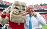 Kirby-Smart-sends-final-message-Georgia-Bulldogs-fans-ahead-Saturday-College-Gameday-Kentucky-Wildcats