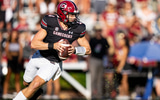 shane-beamer-provides-injury-update-south-carolina-quarterback-luke-doty-out-for-season-foot-zeb-nol