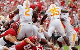 Nick-Saban-Josh-Heupel-discuss-Alabama-Crimson-Tide-Tennessee-Volunteers-rivalry