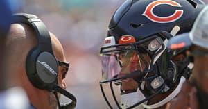 matt-nagy-still-deciding-starting-quarterback-justin-fields-andy-dalton-nick-foles-chicago-bears
