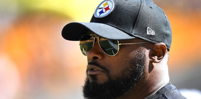 pittsburgh-steelers-head-coach-mike-tomlin-cincinnati-bengals-wide-receiver-wr-tyler-boyd-comments
