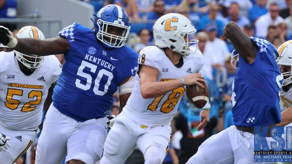 WATCH-Players-Coaches-React-Wildcats-Win-over-Chattanooga
