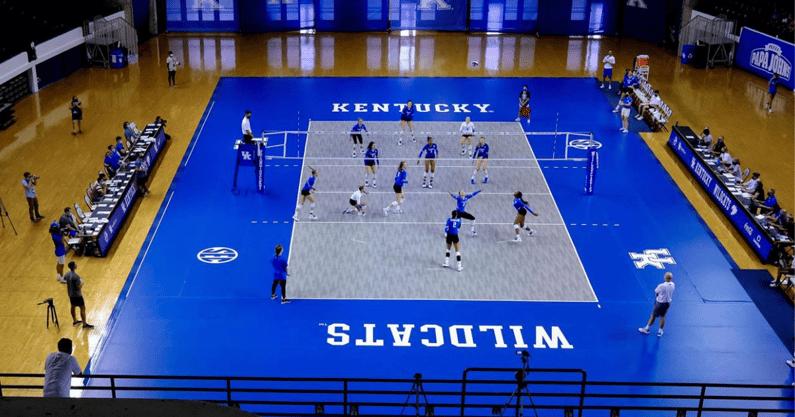 kentucky-volleyball-earns-no-3-preseason-ranking-by-avca