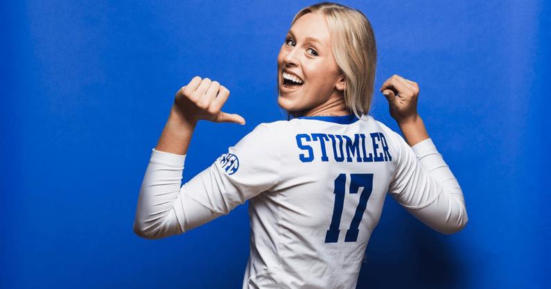alli-stumler-named-dayton-invitationals-most-outstanding-player