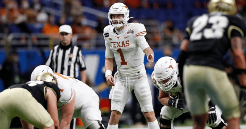 card-knocks-pt-3-texas-starting-quarterback
