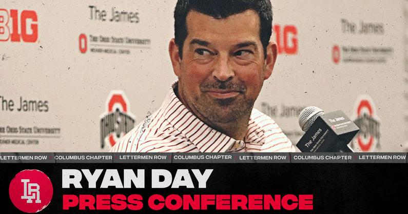 Ryan-Day-FINAL-press-conference-Oregon
