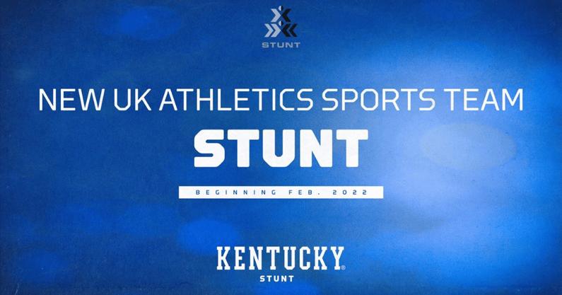 Kentucky STUNT