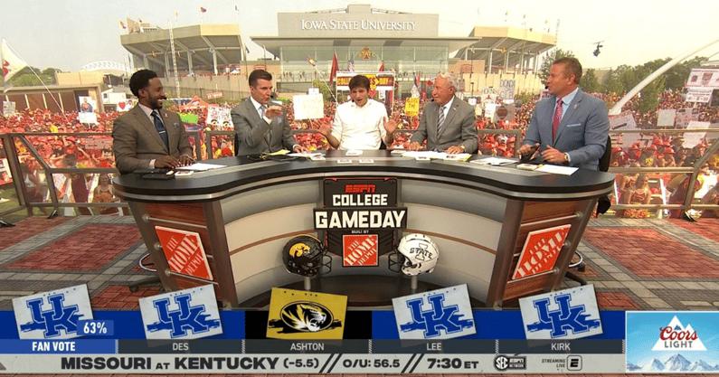 College-GameDay-crew-picksKentucky-over-Missouri