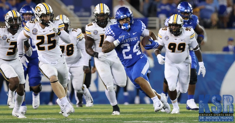 Chris-Rodriguez-SEC-Offensive-Player-of-the-Week