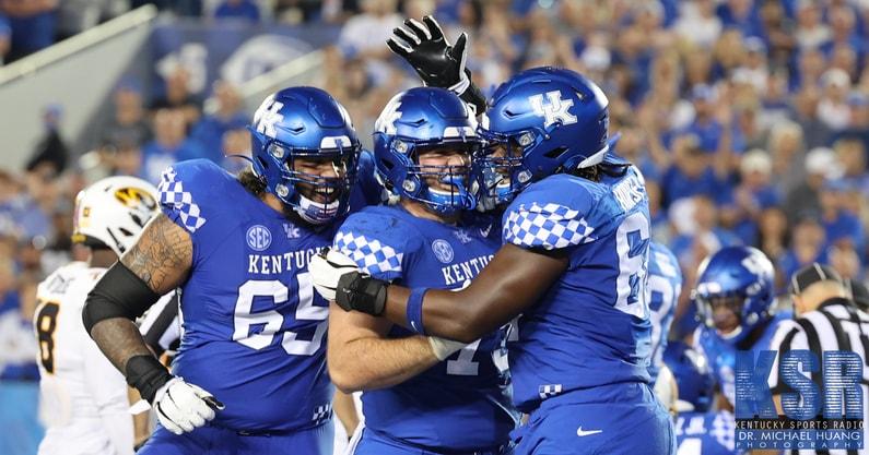 Jaw-Dropping-Kentucky-football-Stats