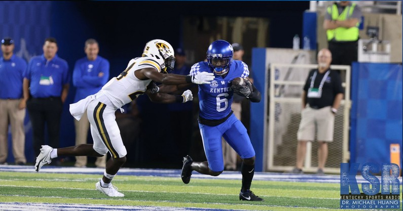 kentucky-wr-josh-ali-charged-with-leaving-scene-accident-per-report