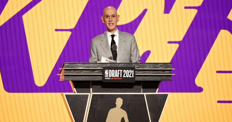 2022-nba-mock-draft-cbs-sports-gary-parrish