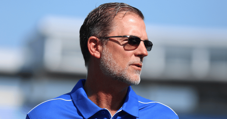 Eddie-Gran-will-return-to-Kentucky-football-off-the-field-assistant