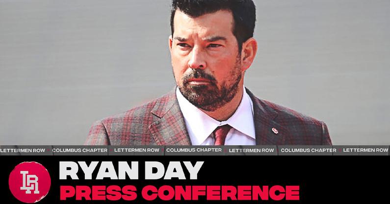 Ryan-Day-Rutgers presser-site