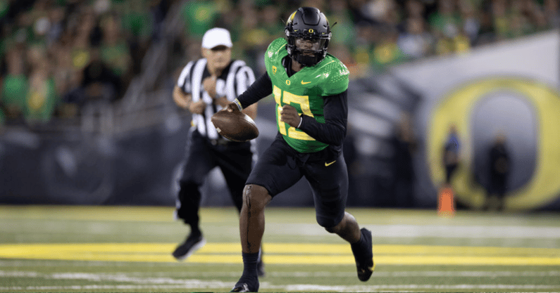 anthony-brown-oregon-offense-looking-for-high-execution-against-cal