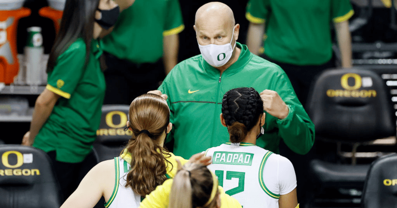 oregon-picked-second-in-pac-12-womens-basketball-preseason-poll