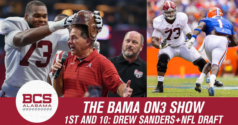 1st-and-10-drew-sanders-update-who-could-leave-early-for-the-draft