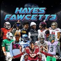 Hayes Fawcett