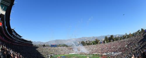 About College Stadium