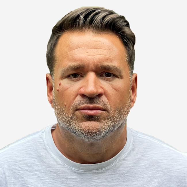Chad Simmons Avatar