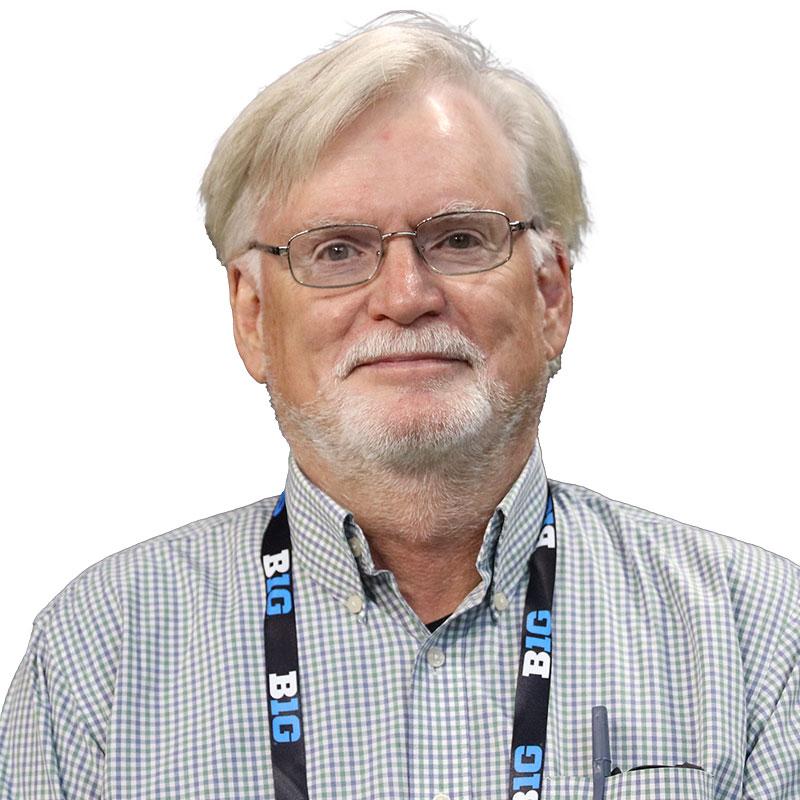 Tim May