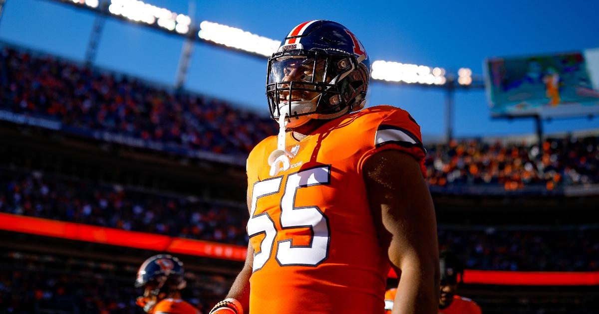Denver Broncos: Predicting Noah Fants breakout 2021 season